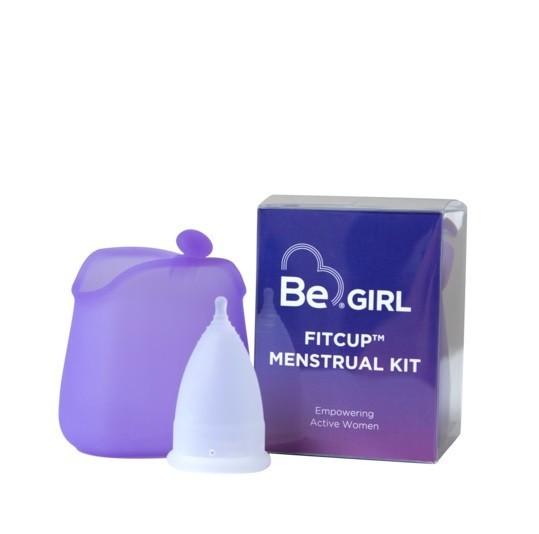 Be Girl – FitCup®